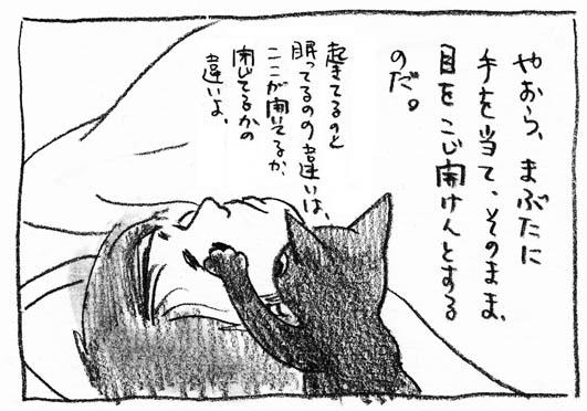 14_瞼に
