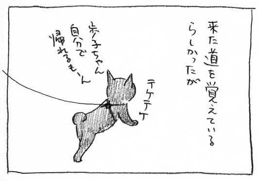 1_テケテケ