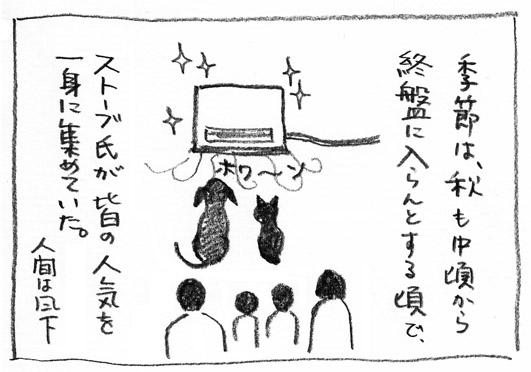 3_人間は風下