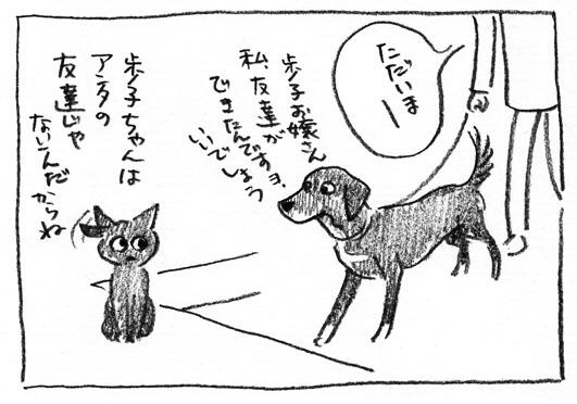8_ただいま