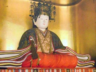 o0400030011955918403東福門院像 光雲寺
