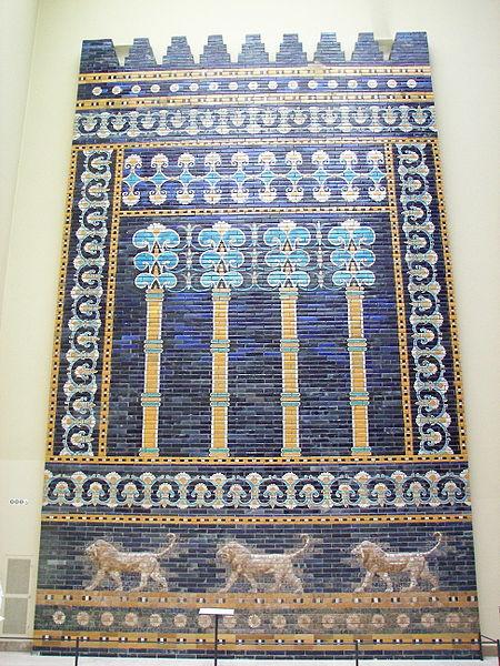 450px-Pergamonmuseum_Ishtartor_07.jpg