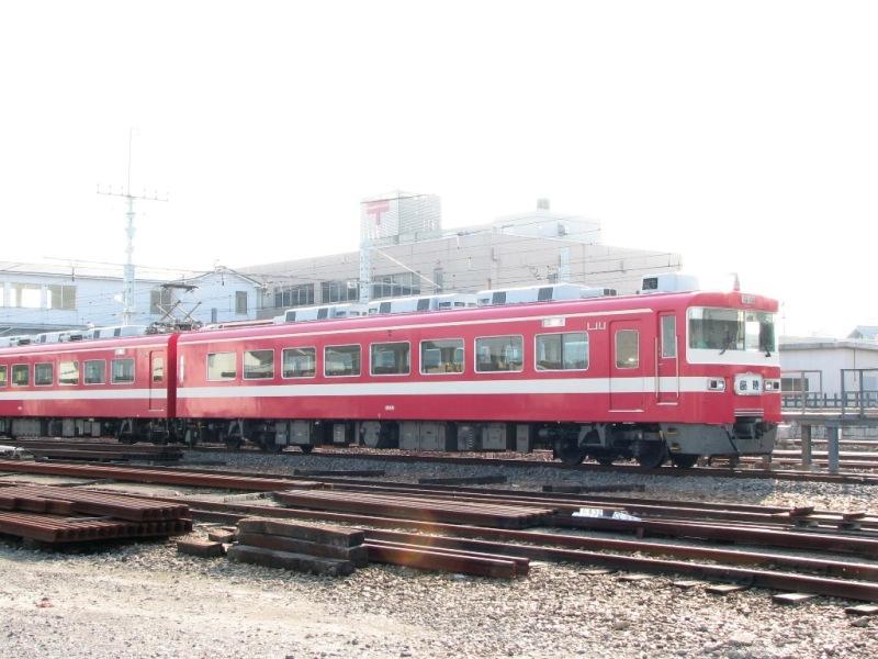 クハ1869
