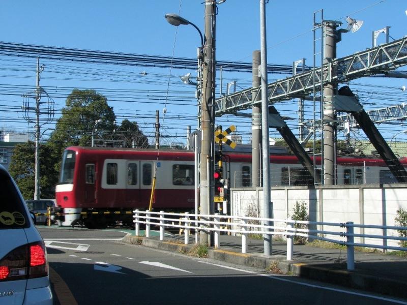 京急600