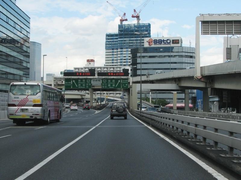浜崎橋JCT