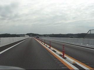 東関東道 涸沼大橋
