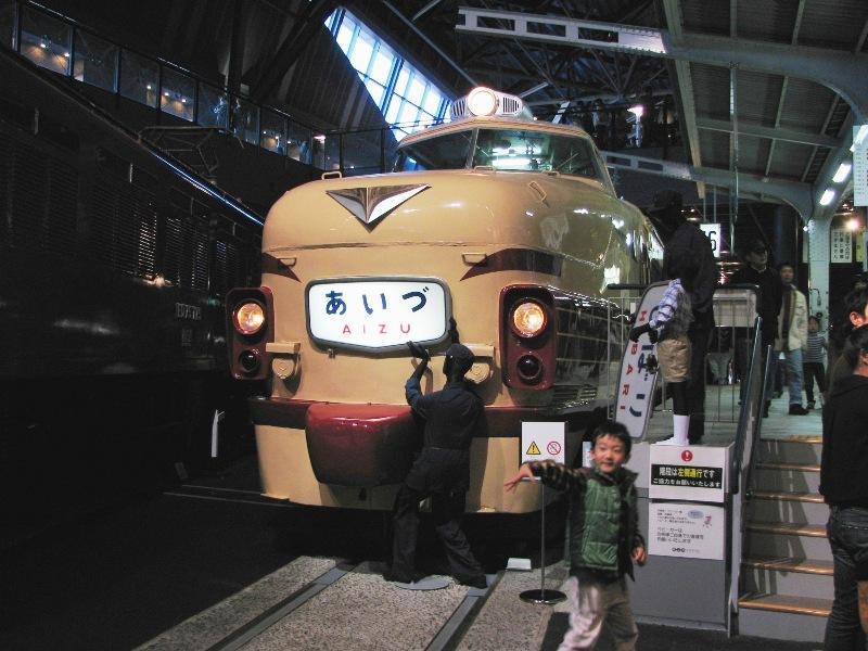 485系電車
