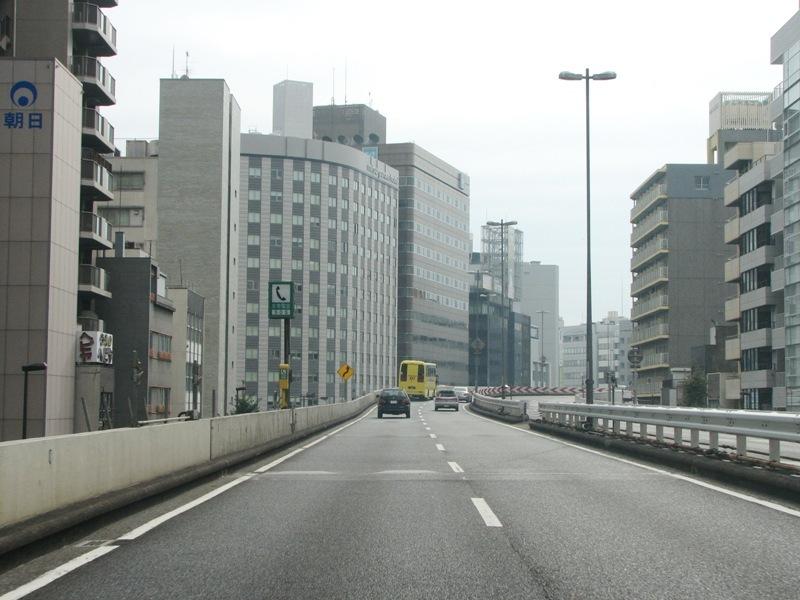 東京メトロ本社