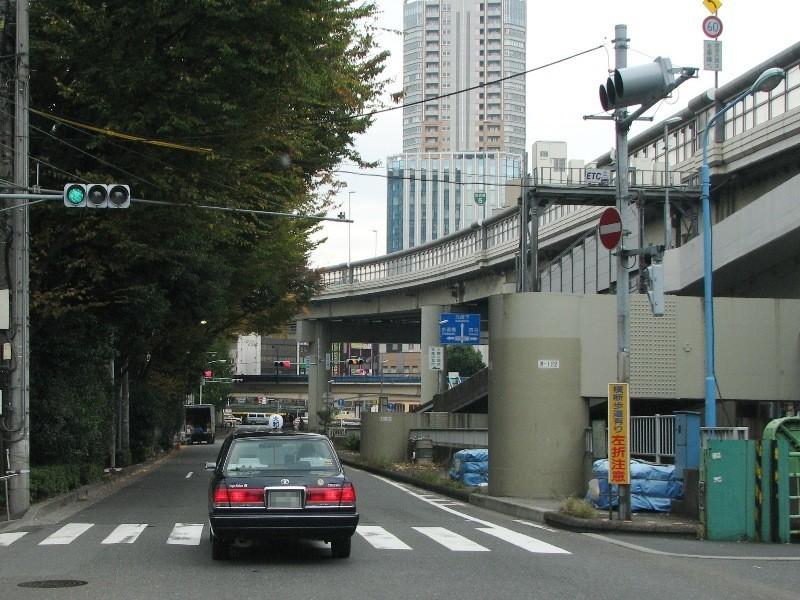 飯田橋出口