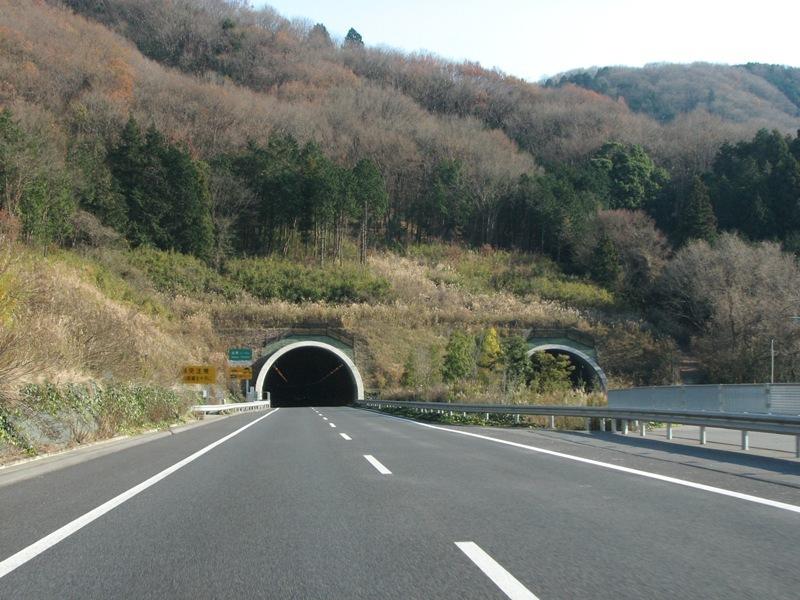 岩瀬トンネル