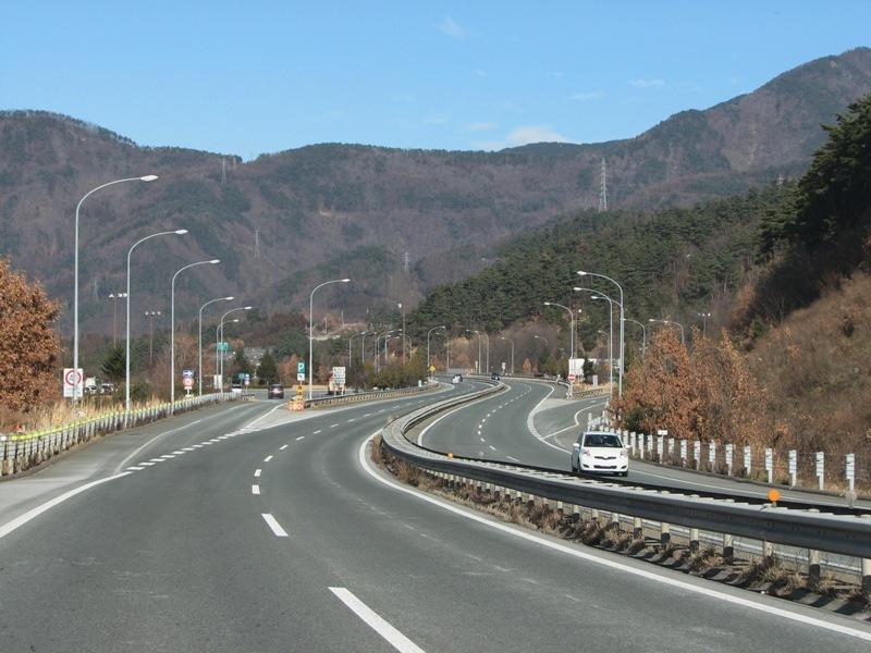 千曲川さかきPA付近