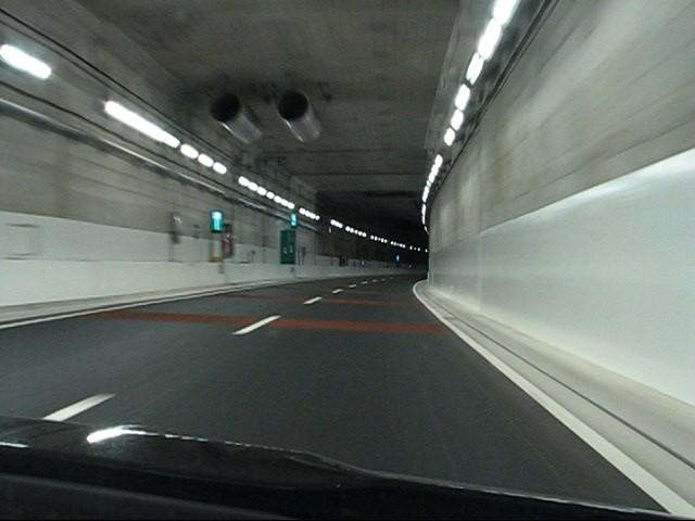 大師トンネル
