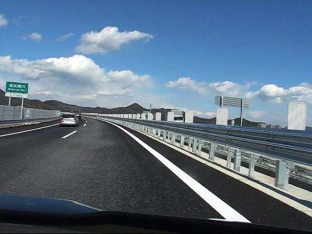 渡良瀬川の橋