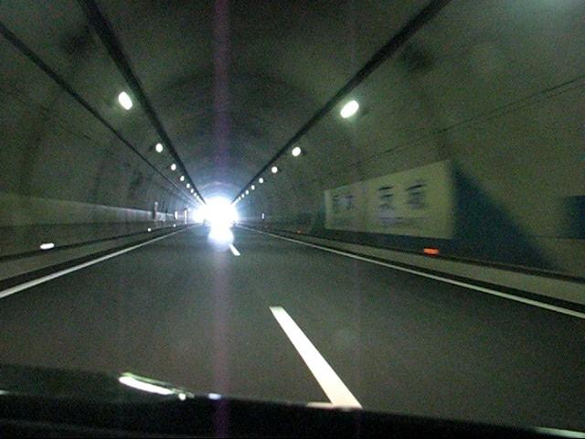 茨城県から栃木県へ