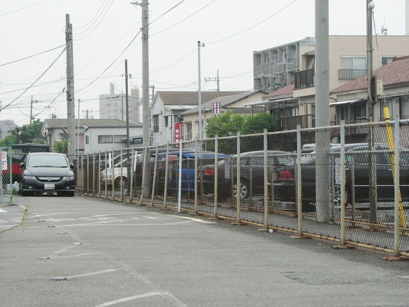 旧羽田空港駅
