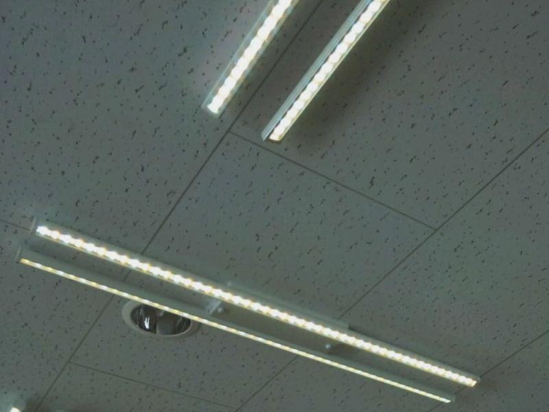 直管蛍光灯型LED照明