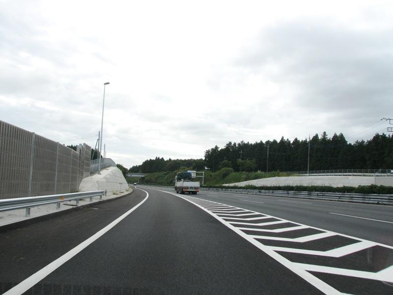 常磐自動車道
