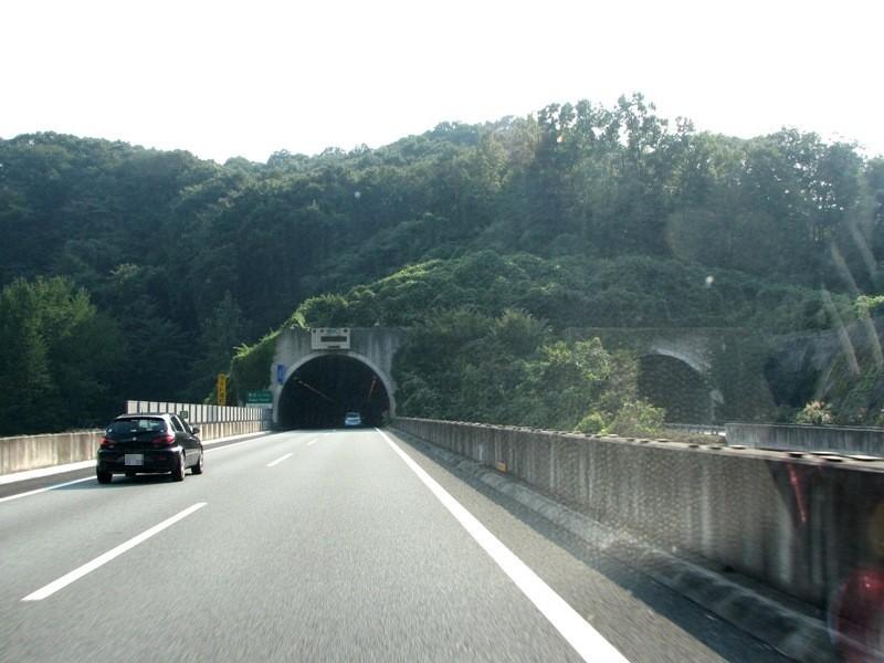 菅生トンネル
