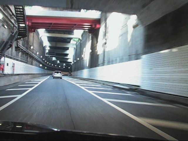 三宅坂JCT