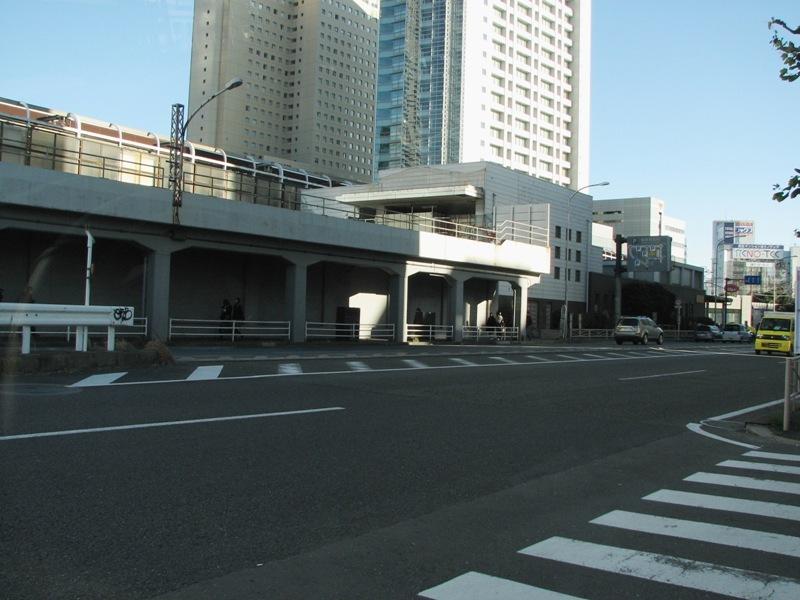 桜木町 東横線跡