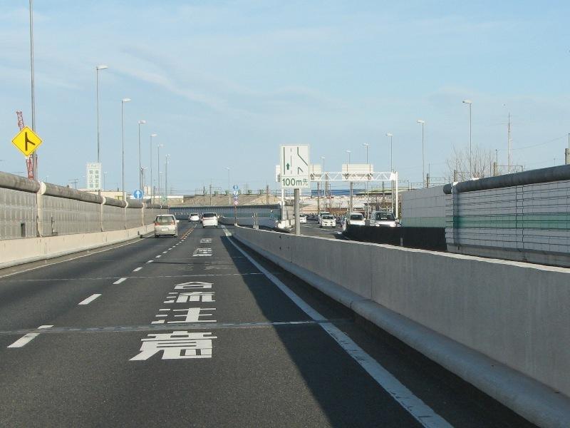 浜川崎入口