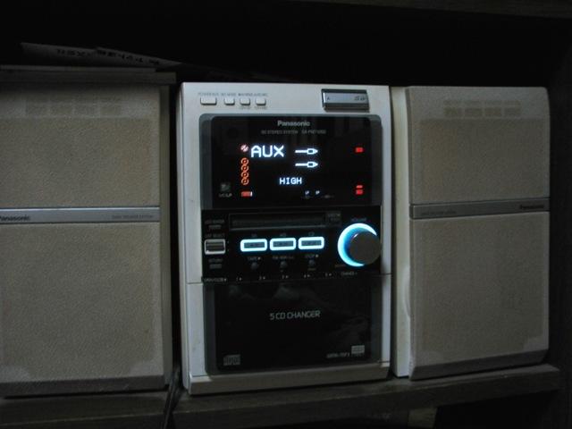 SA-PM710SD