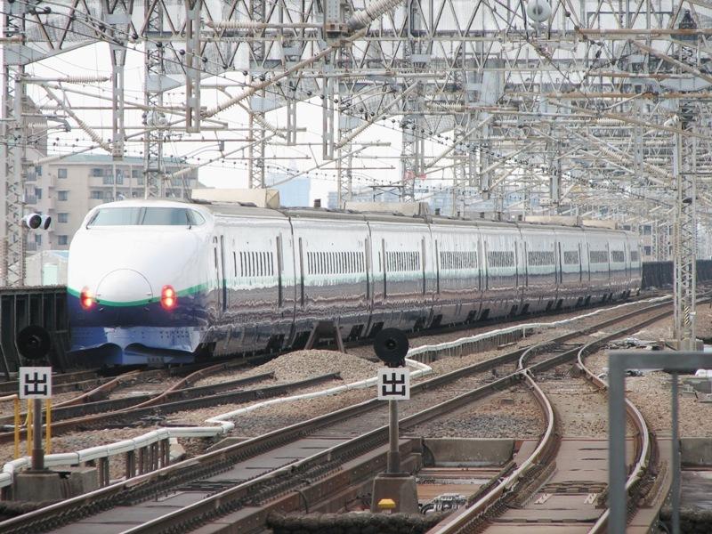 200系新幹線