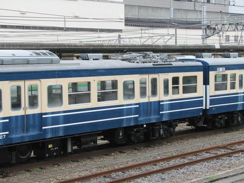 モハ114-827