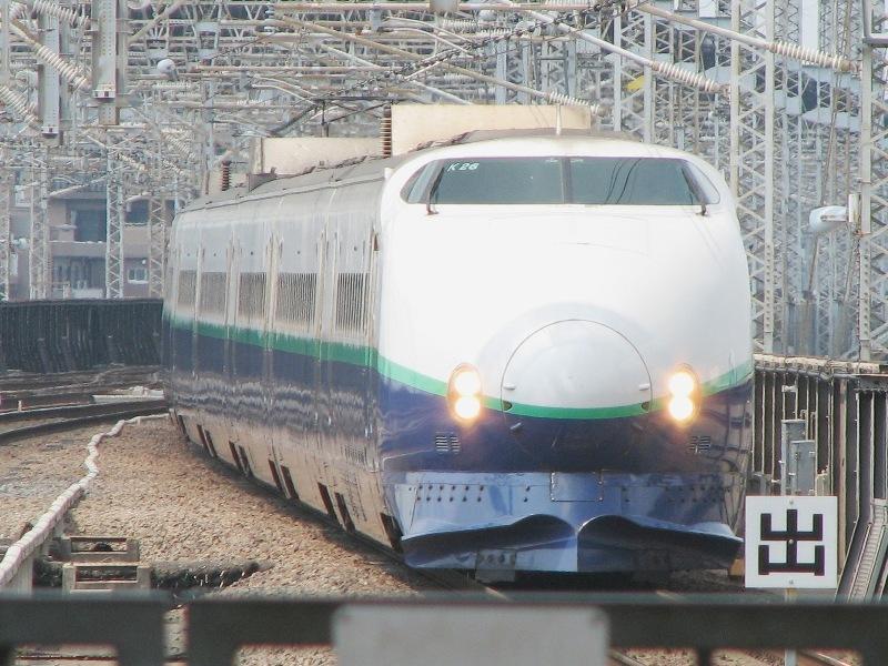 リニューアル200系