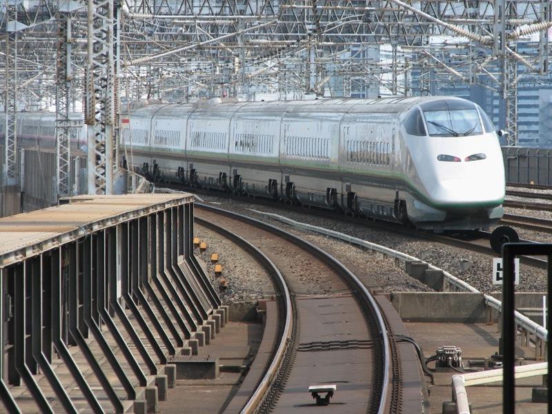 つばさE3系2000番台