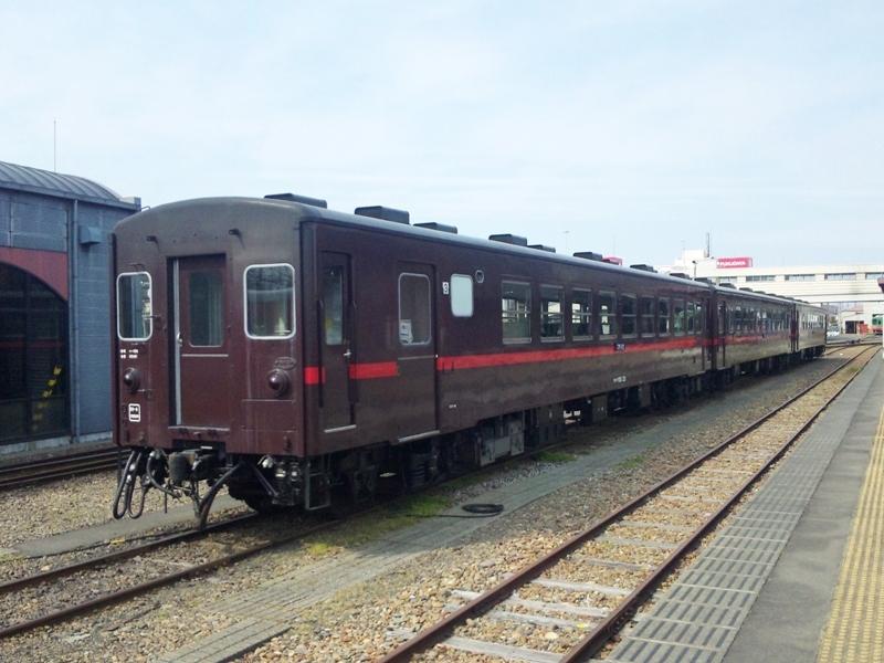 50系客車