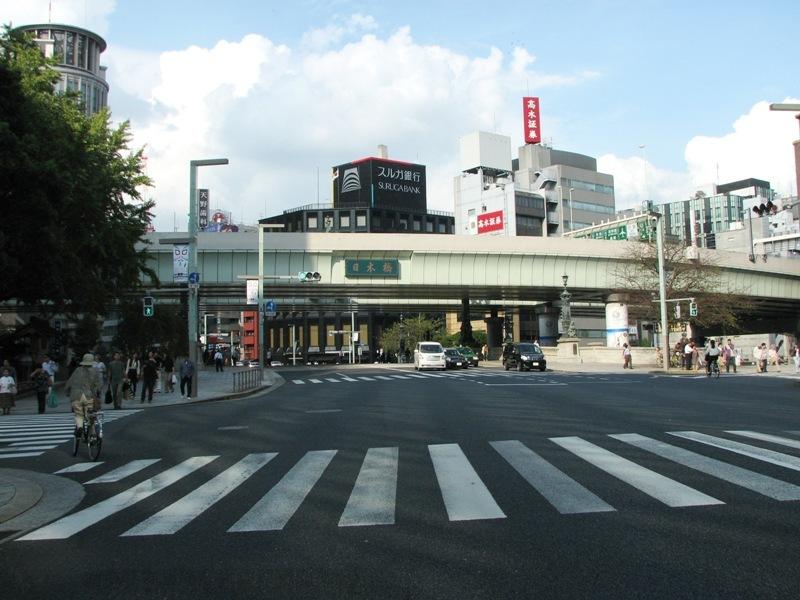 日本橋(東京)
