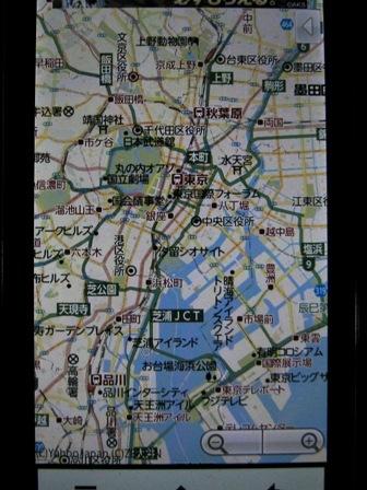 東京23区中心