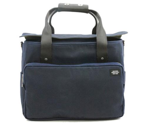 JACK SPADE Waxwear Survey Bag