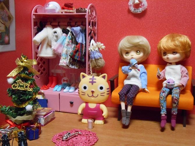 20 クリスマスの奇跡