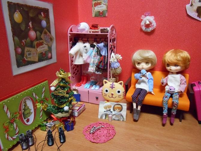 21 クリスマスの奇跡