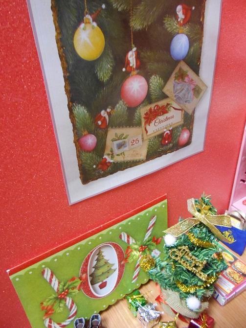 25 クリスマスの奇跡