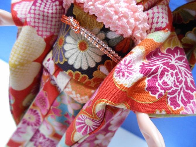 11 Kelly in Kimono