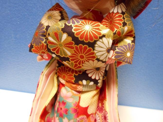 12 Kelly in Kimono