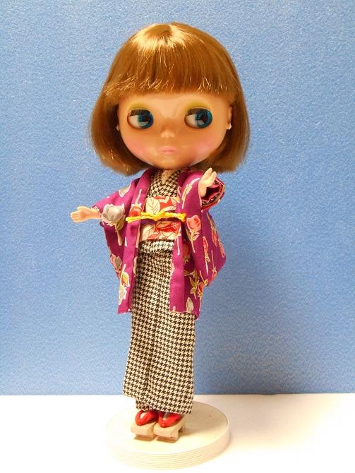 3 Emily in Kimono
