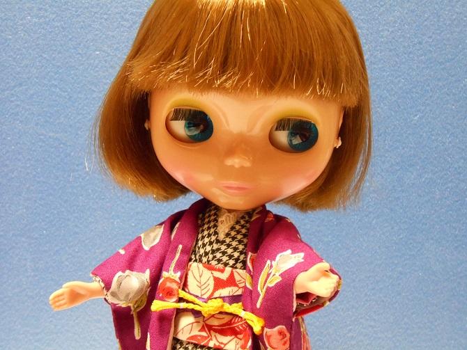 5 Emily in Kimono