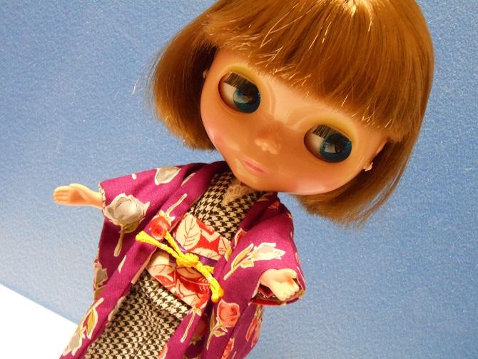 6 Emily in Kimono