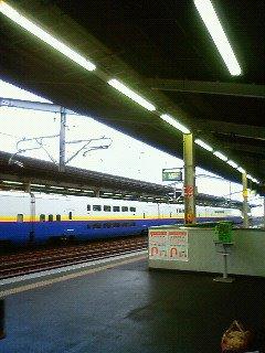 宇都宮新幹線