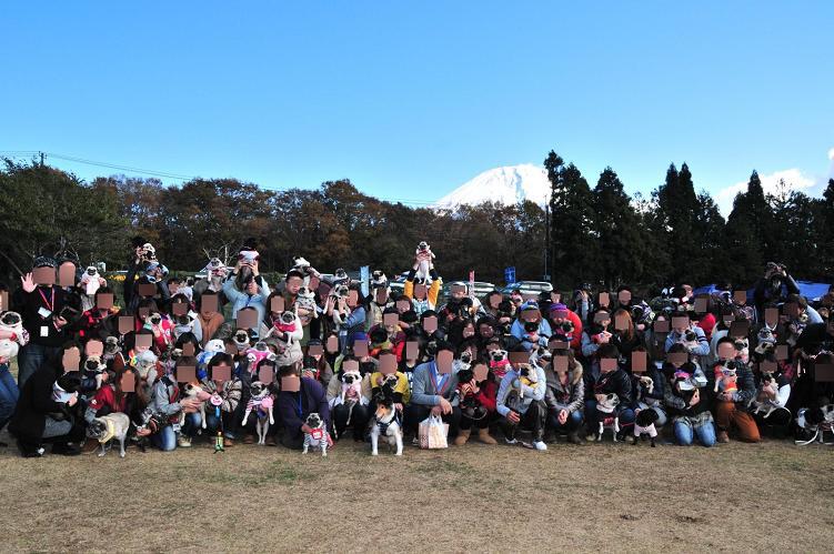 朝霧パグオフ会2012 270