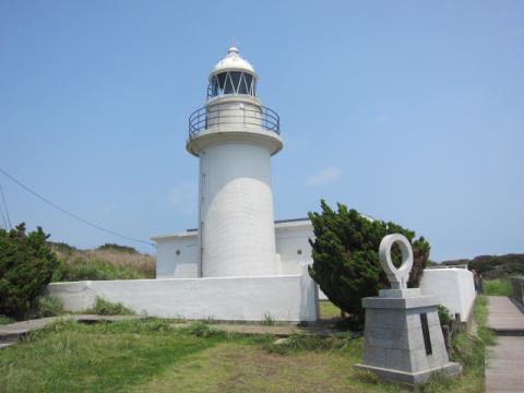 城ヶ島灯台l14