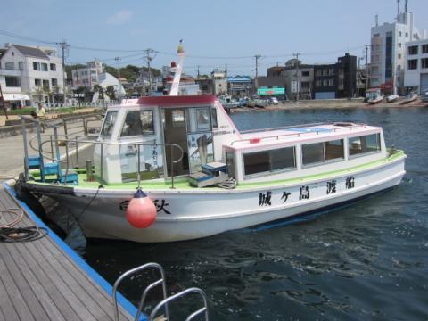 三崎漁港l14
