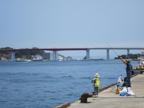 城ヶ島大橋l11