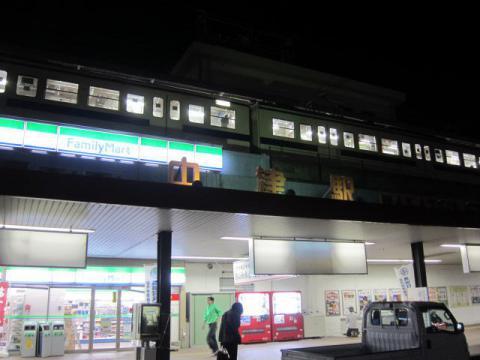 中津駅l11