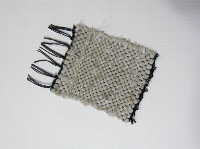 初!手織り!