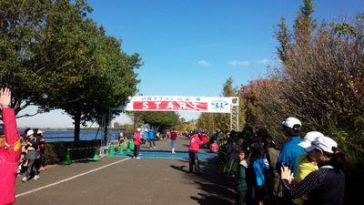 14戸田マラソン3_スタートライン